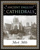 Jacket image for Ancient English Cathedrals