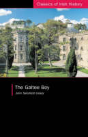 The Galtee Boy Jacket Image