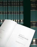 The Court Society Jacket Image