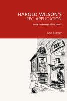 Harold Wilson's EEC Application Jacket Image