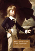 The Genesis of the Naval Profession Jacket Image