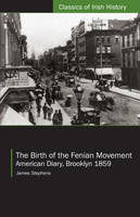 The Birth of the Fenian Movement Jacket Image