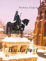 Jacket image for Budapest: City of Music