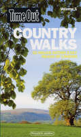 Jacket image for Country Walks: 52 Walks Within Easy Reach of London