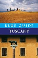 Jacket image for Tuscany
