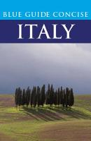 Jacket image for Concise Italy