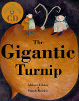 Jacket image for The Gigantic Turnip