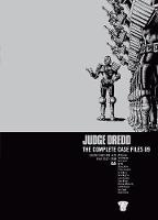 Jacket image for Judge Dredd v. 9 Complete Case Files