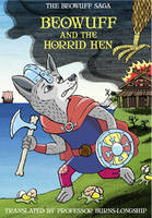 Jacket image for Beowuff & the Horrid Hen