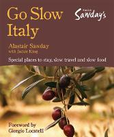 Jacket image for Go Slow Italy