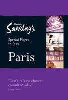Jacket image for Paris: Special Places to Stay