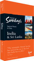 Jacket image for India & Sri Lanka: Special Places to Stay