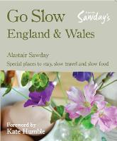 Jacket image for Go Slow England