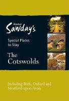 Jacket image for The Cotswolds