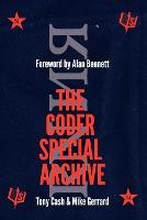 Jacket image for The Coder Special Archive