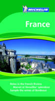Jacket image for France Green Guide