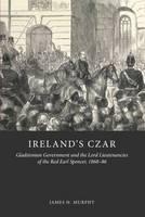 Ireland's Czar Jacket Image