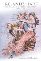 Ireland's Harp Jacket Image