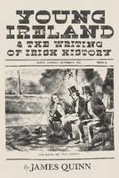 Young Ireland and the Writing of Irish History Jacket Image
