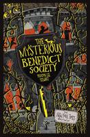 Jacket image for The Mysterious Benedict Society
