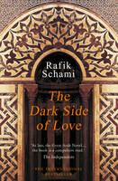 Jacket image for The Dark Side of Love