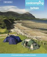 Jacket image for Cool Camping Britain
