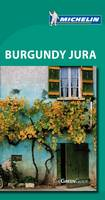 Jacket image for Burgundy Jura Green Guide