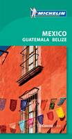 Jacket image for Mexico, Guatemala & Belize