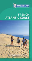 Jacket image for French Atlantic Coast Green Guide
