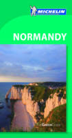 Jacket image for Normandy Green Guide