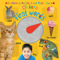 Jacket image for First Words