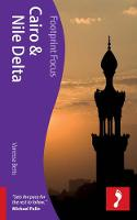 Jacket image for Cairo & Nile Delta