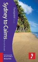 Jacket image for Sydney to Cairns