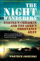 Jacket image for The Night Wanderers