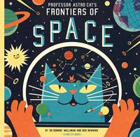 Jacket image for Professor Astro Cat's Frontiers of Space