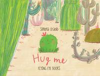 Jacket image for Hug Me