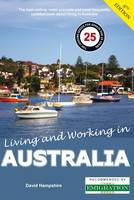 Jacket image for Living & Working in Australia