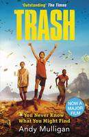 Jacket image for Trash