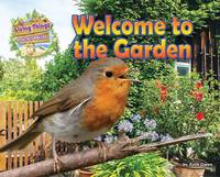 Jacket image for Welcome to the Garden