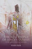 The Real People of Joyce's Ulysses Jacket Image