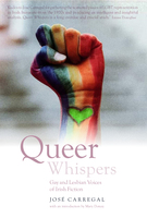 Queer Whispers; Gay and Lesbian Voices of Irish Fiction Jacket Image