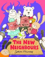 Jacket image for The New Neighbours