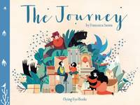 Jacket image for The Journey