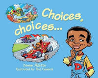Jacket image for Choices, Choices...