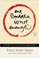 Jacket image for One Buddha is Not Enough