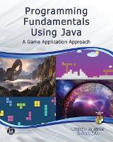Jacket image for Programming Fundamentals Using Java