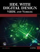 Jacket image for HDL with digital design