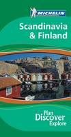 Jacket image for Scandinavia and Finland