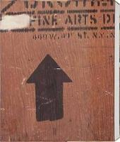 Jacket image for Robert Rauschenberg