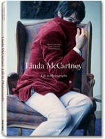 Jacket image for Linda McCartney